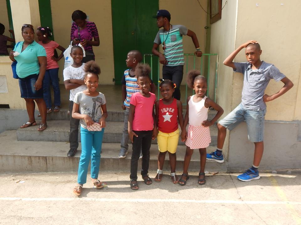 Parrainage association ISAHE