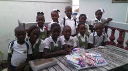 Appel aux dons association ISAHE Haiti