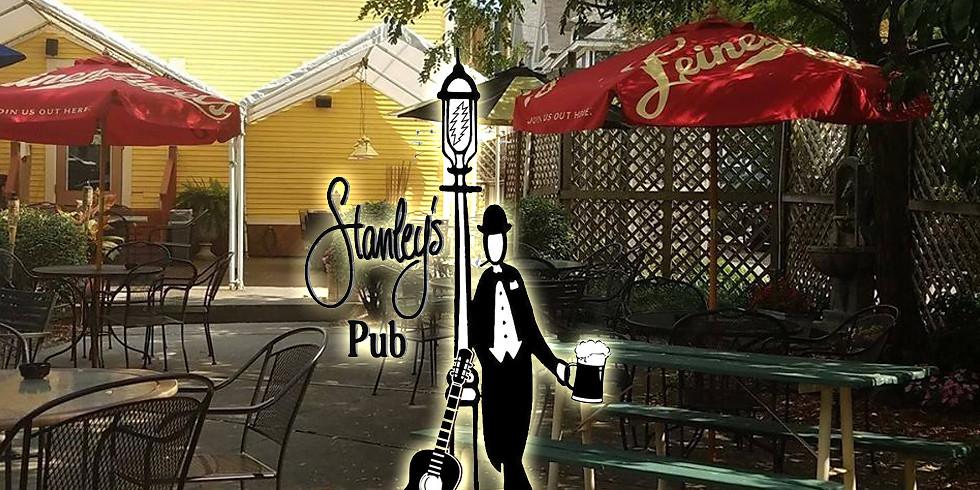 Stanley's Pub - Patio Show