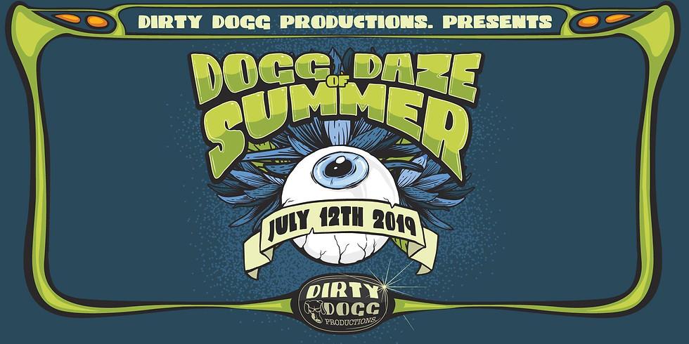 Dogg Daze Of Summer - Concert Series