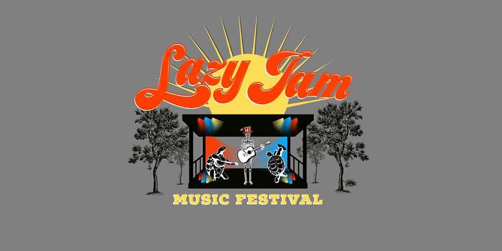 Lazy Jam Music Festival