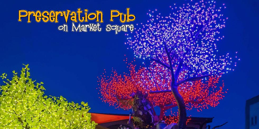 Perservation Pub
