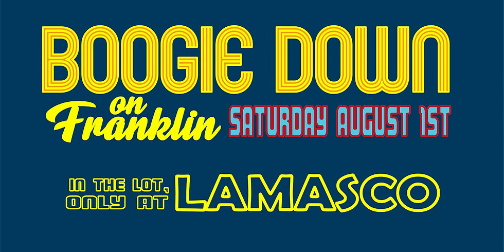 Boogie Down On Franklin