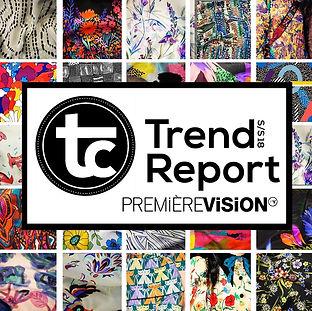 Textile Candy, Premiere vision, trend re