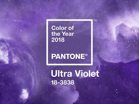 Et la couleur de l'année Pantone est…