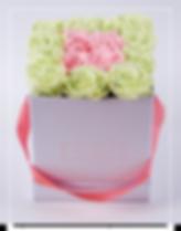 cadeau bouquet personnalisable rose atelier 19