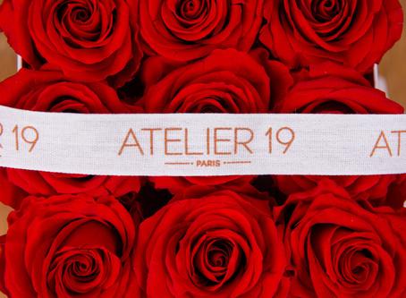 La Saint-Valentin: la fête fleurie de ceux qui s'aiment