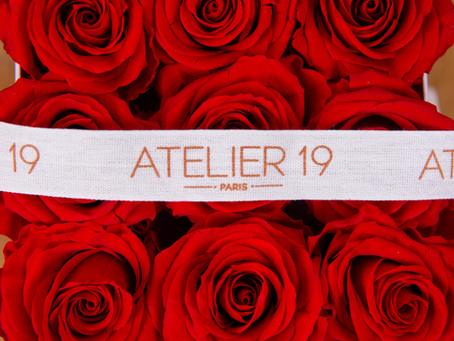 La Saint-Valentin, la fête fleurie de ceux qui s'aiment: Quelles roses offrir ?
