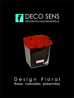 Vente et location de fleurs et plantes artificielles - deco sens