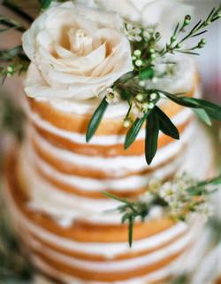 Nikki P. - Dressed Cake