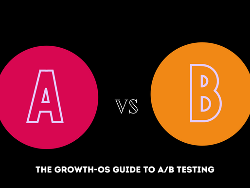 A/B Testing for Growth Marketing; a guide to experimentation