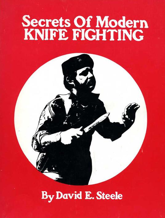 Secrets Of Moden Knife Fighting