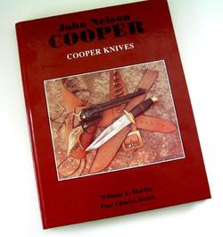 John Nelson Cooper: Cooper Knives