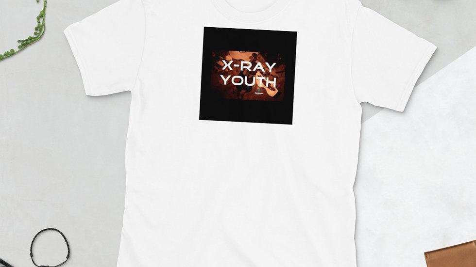 Short-Sleeve Unisex X-Ray Youth T-Shirt