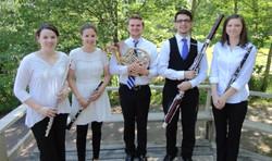 Gwynt Wind Quintet
