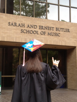 B.M. Graduation