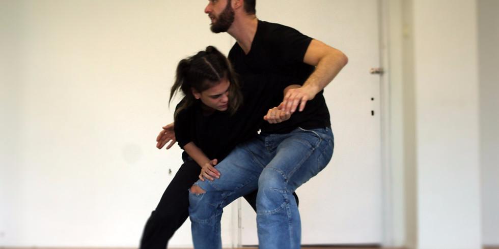 Εργαστήριο Αυτοάμυνας Ενάντια στην Έμφυλη/Σεξιστική Βία