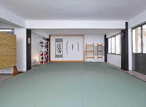 Martial Arts Space