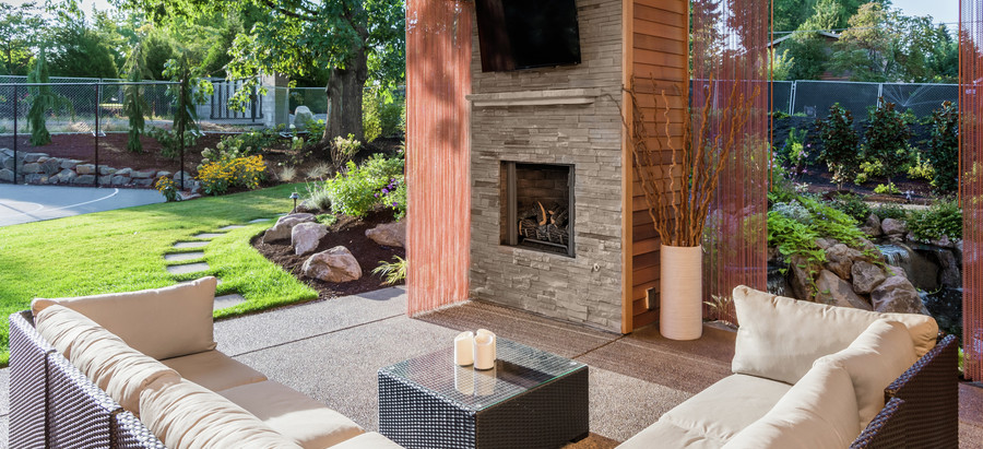 5 Ideas to Enhance Your Texas Patio Space