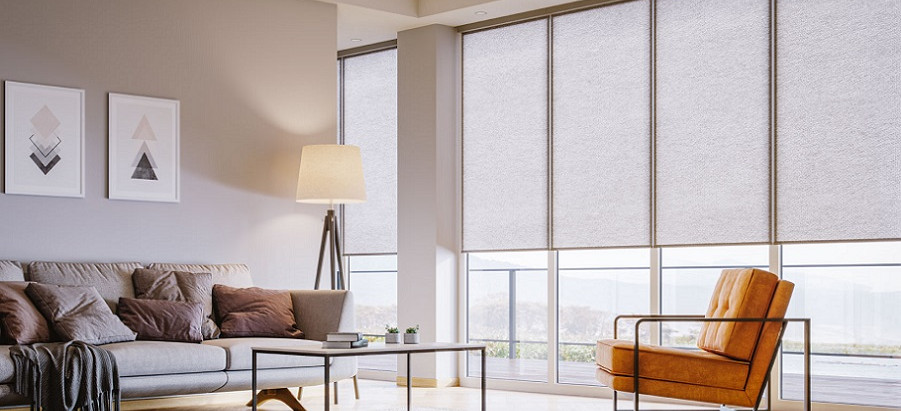 Create a Comfortable Home Environment with Screen Innovations