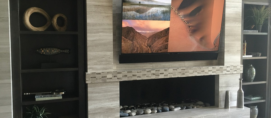 Enjoy Perfect Picture And Sound Quality In Your Home Media Room