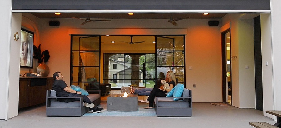 3 Ways to Create the Best Outdoor Entertainment Experience