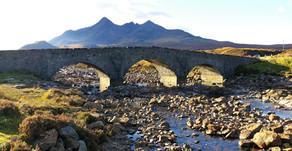 Three Days on The Isle of Skye