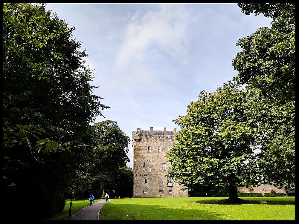 Alloa Tower, Scotland