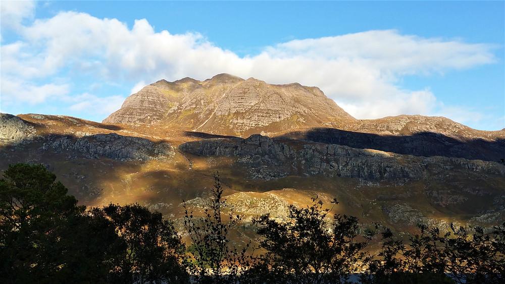 Slioch, Scotland