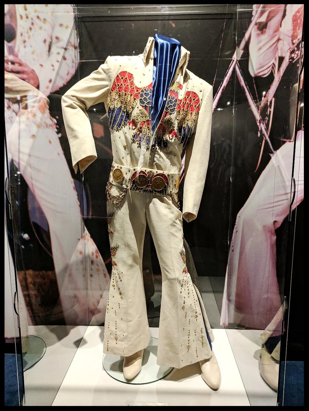 Elvis: The Entertainer Career Museum
