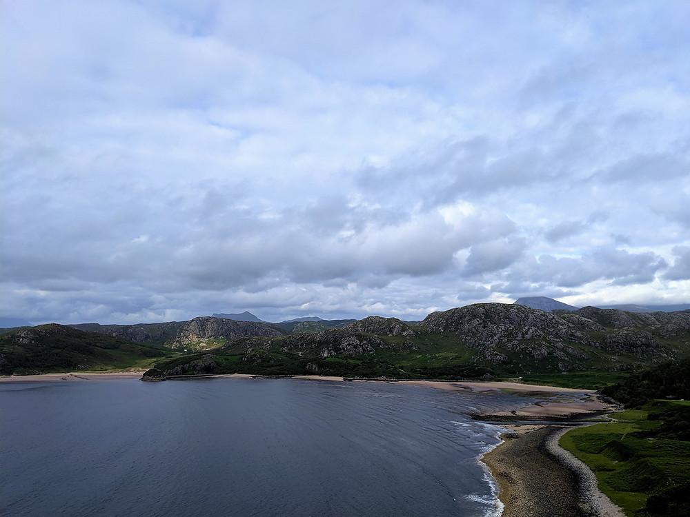 Gruinard Bay, Scotland