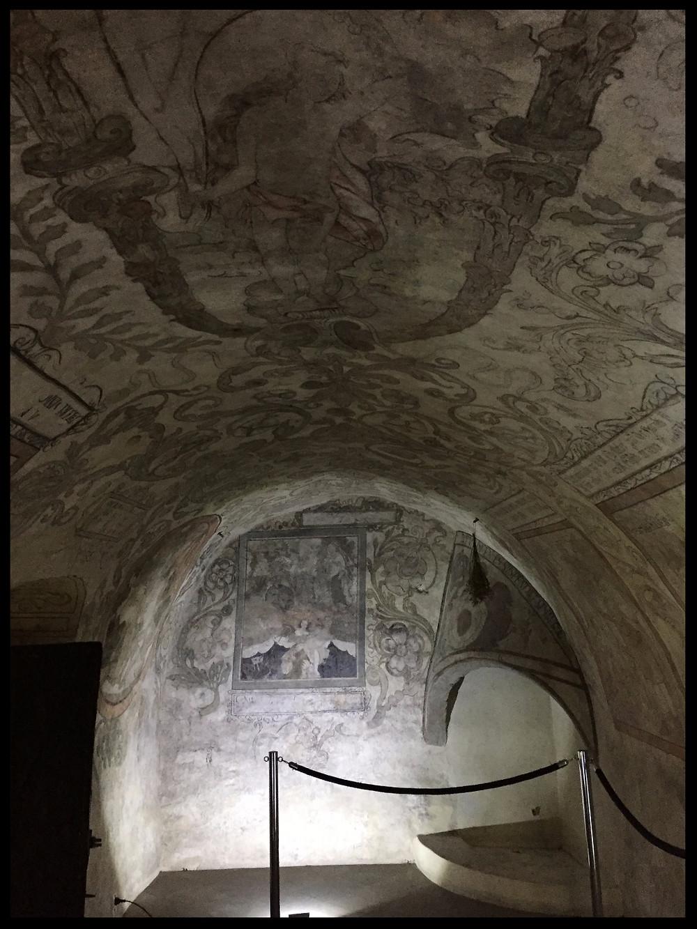 Fortuna Cellar, Lublin, Poland