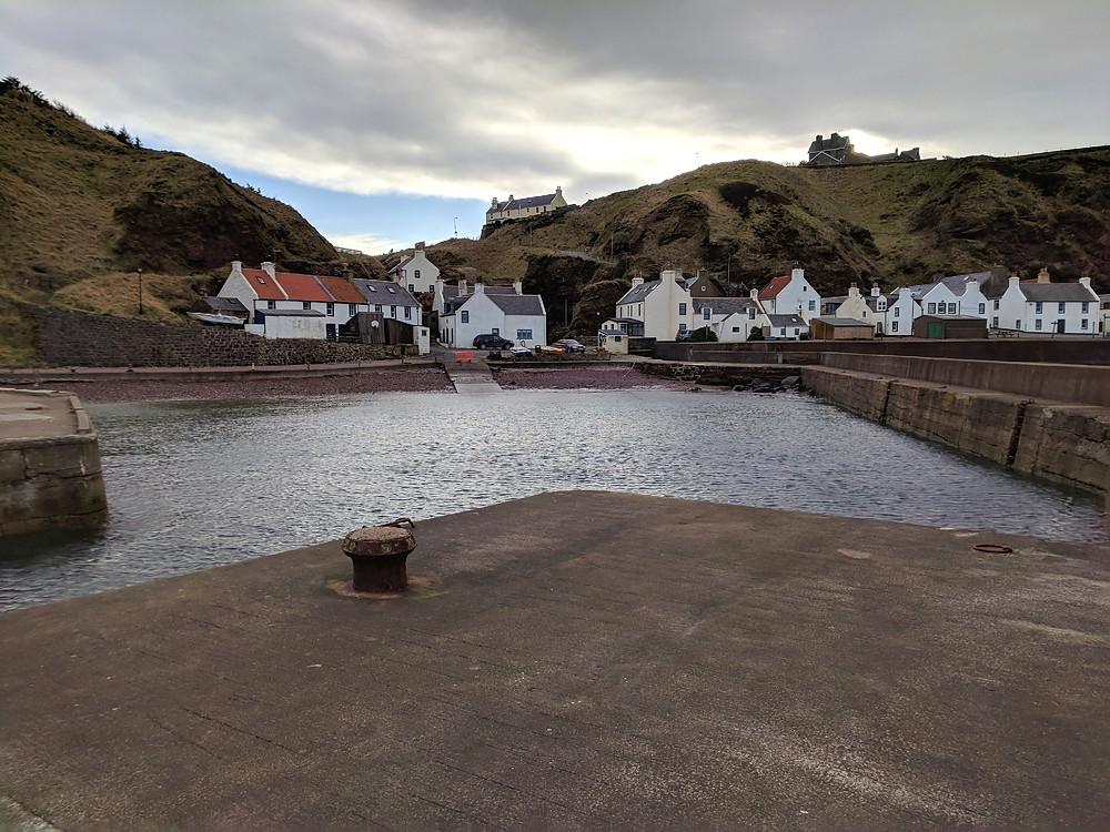Pennan, Aberdeenshire, Scotland
