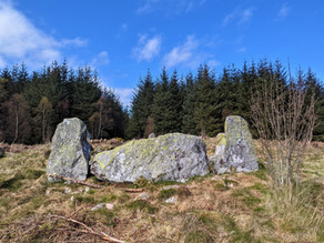 The Tailor-Made Top 21 Must See Stone Circles in Aberdeenshire, Scotland
