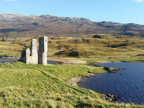 The Tailor-Made Top Ten Best Castles to Visit In The Highlands, Scotland