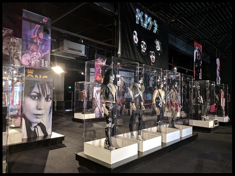 Icons: The Influence of Elvis Presley Exhibit