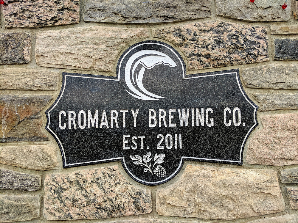 Cromarty Brewing