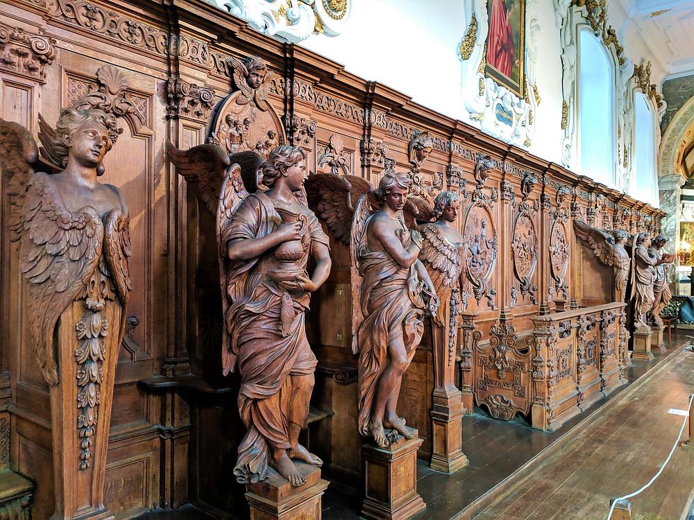 Carolus Borromeus Church, Antwerp