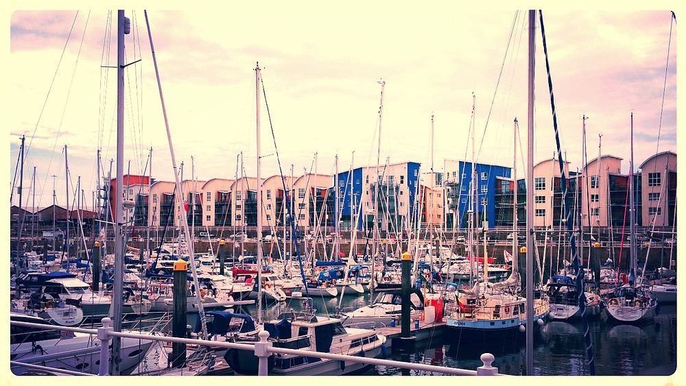 St. Helier Waterfront