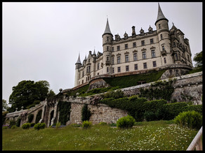 Dunrobin Castle & Golspie - The Perfect Family Day Out