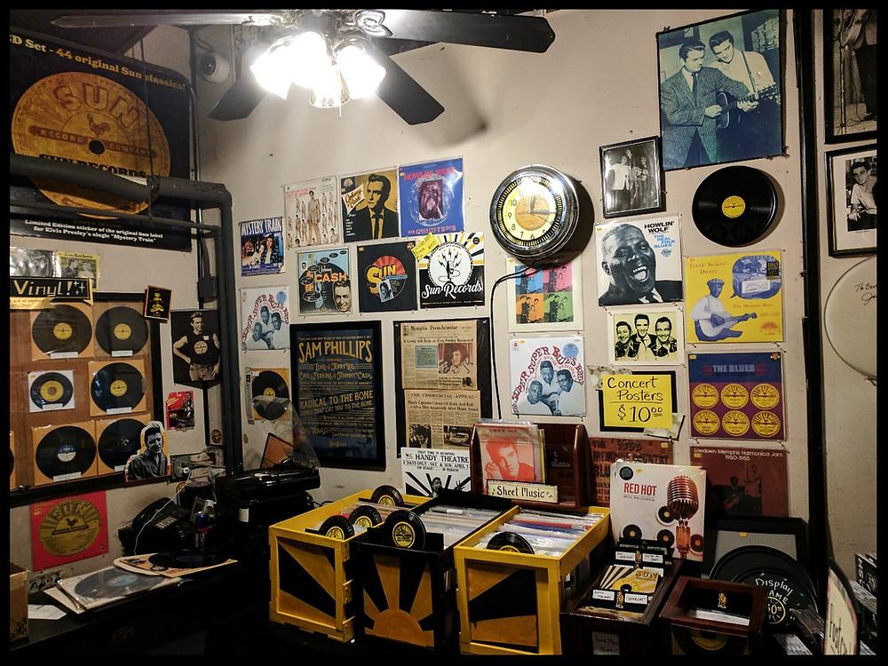 Sun Studio Museum