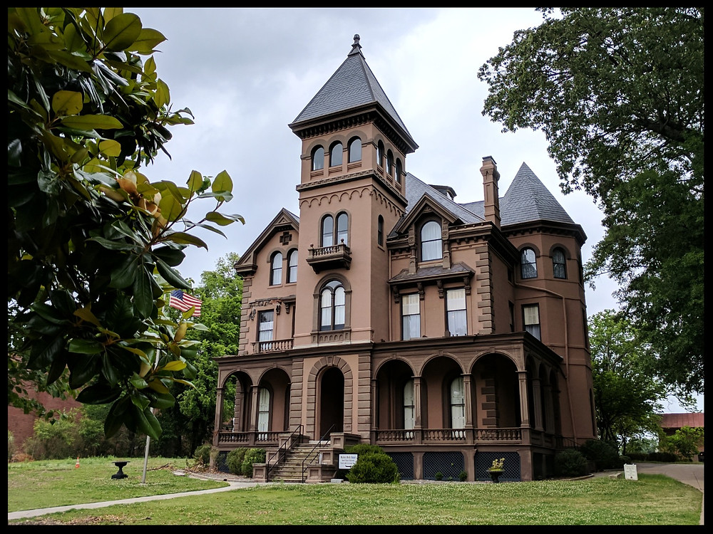 The Mallory-Neely House, Memphis