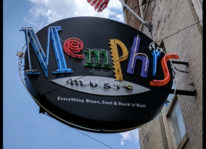 10 Must-Do Attractions In Memphis Not Related To Elvis