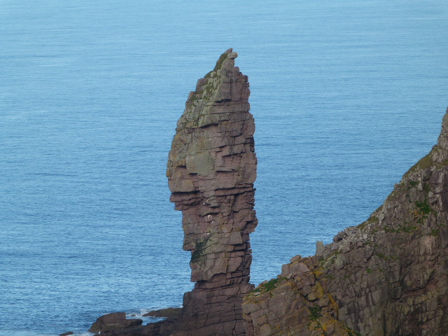 Old Man of Stoer