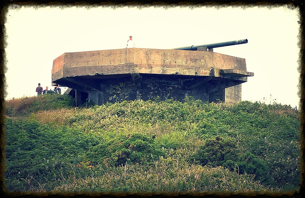Battery Lothringen