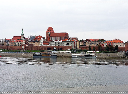 Toruń – 10 Things to See and Do
