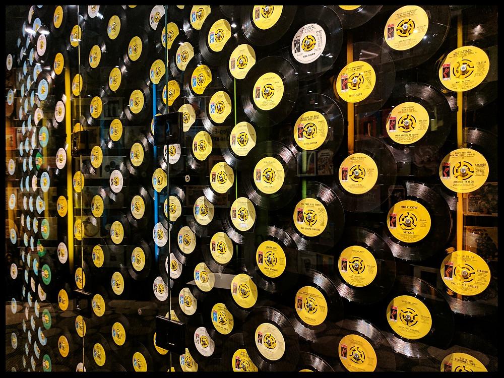 Stax Recording Studio, Memphis