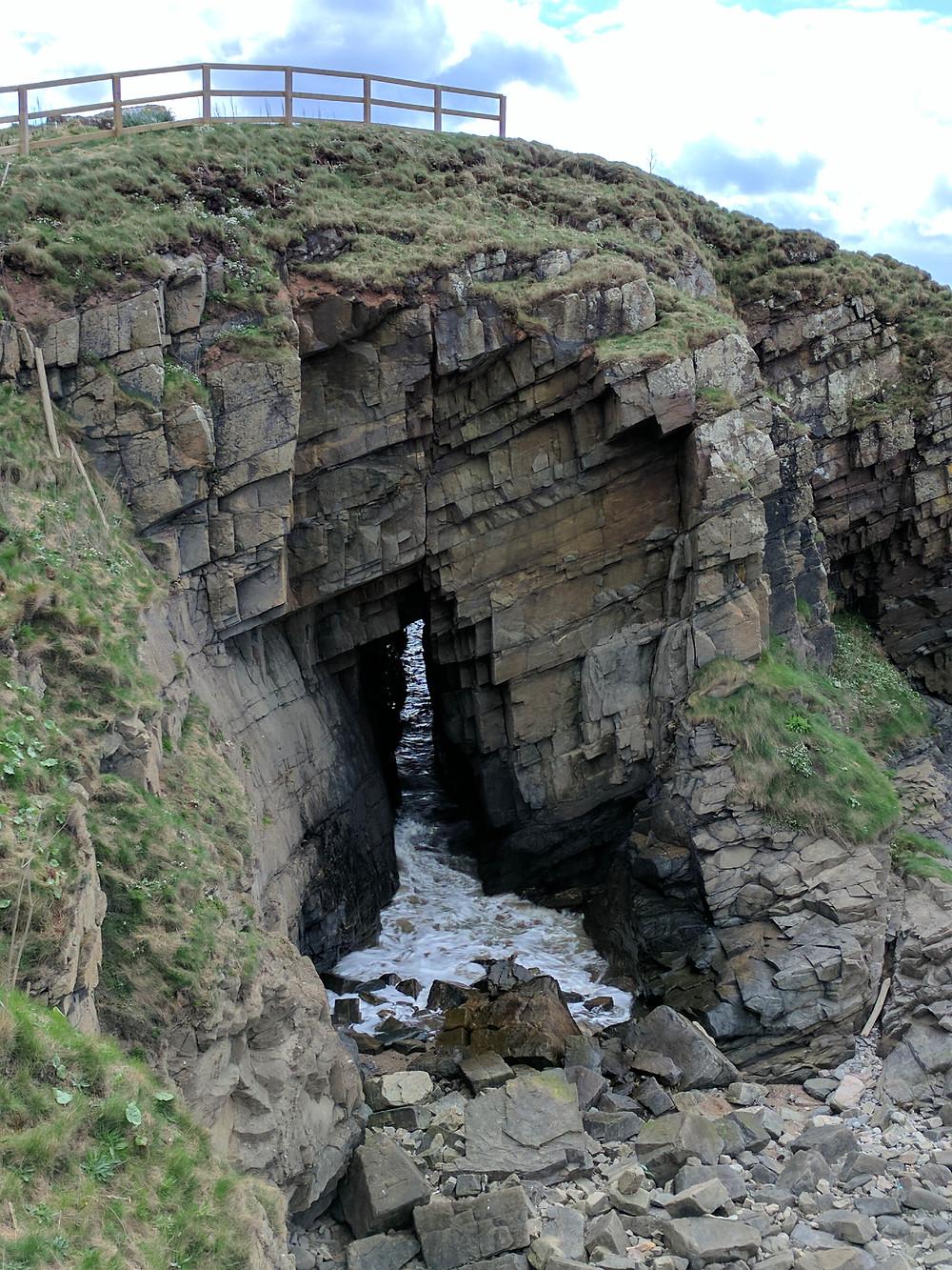 Collieston, Aberdeenshire, Scotland