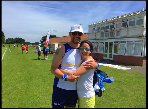 The Jersey Diary, Day 7: Having a Field Day