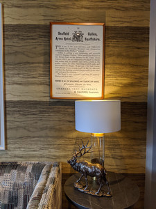 Seafield Arms Hotel, Cullen